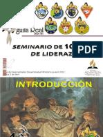 Tema 1. Filosofia Principios y Objetivos