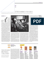 Resenha OESP Fausto Penteado - Lukács