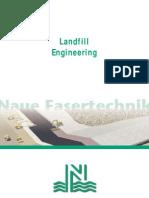 Tech Landfill Regeneration