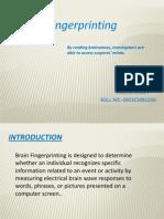 Brain Fingerprinting - FINAL