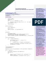 Algoritm Genetic in Perl