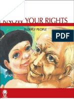 Nhrc Know Your Rights Elderly English Final