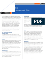 Endowment Plan(PPS)