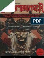 StormBringer - Règles, 1ère édition