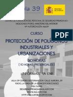 PROTECCIÓN  DE POLÍGONOS
