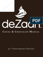 DeZaan Cocoa Manual
