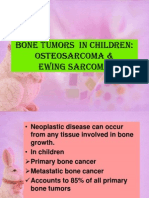 Bone Tumor