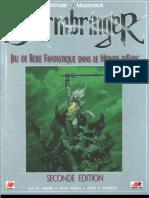 StormBringer - Règles 2ème édition