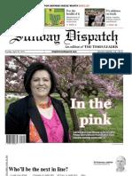 The Pittston Dispatch 04-29-2012