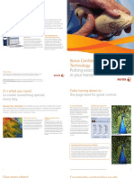 FFPS Confident Color Brochure