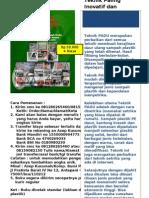Promo Buku Teknik PADU