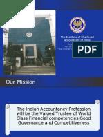 Chartered Accountancy of India