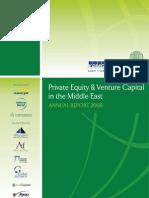 Private Equity in MENA Region
