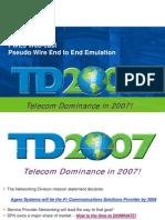 PWE Webcast Nov 2006v7