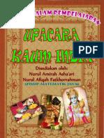 Upacara India