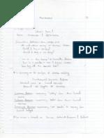 Lecture Notes - UCLA Economics 1 - Professor Anne Bresnock - Fall 2006