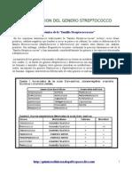 Microbiologia-identificacion Del Genero Estreptococco