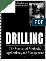Australian Drilling Manual