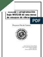 PFC Juan Jose Arevalo Martin