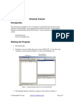 Simulink - Overview pdf | Matlab | Simulation