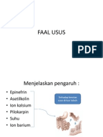 FAAL USUS