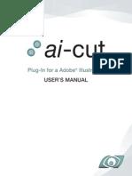 Ai-cut Users Manual