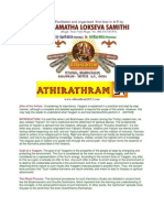 About Athirathram
