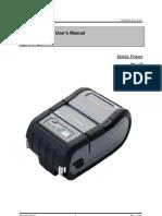 LK-P20 Windows Driver Manual_English
