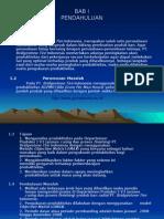 Pengukuran Produktivitas Dengan Metode Objective Matrix (Omax) Pada Depart Em En Produksi 3 (v3) Ban Radial Di Pt.bridgestone Tire Indonesia