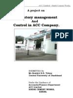 ACC Cement .docx