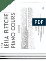 Leila Fletcher Piano Course - Book Two