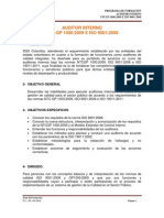 Pc -Sgsp -Ai - Auditor Interno Iso 9001 - Gp 1000_24hs-2