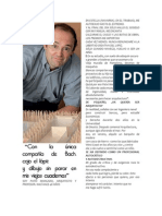 Universidad de Navarra- Entreviasta PatxiM