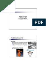 Vision General Robotica