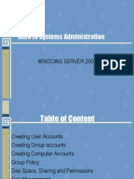 2 - Windows Server 2