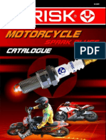 Catalogue BRISK Moto