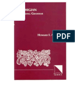 Aronson, Howard - Georgian, A Reading Grammar (Scan + OCR)