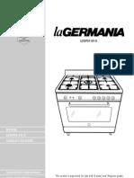 La Germania User Manual