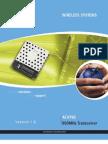AC4790 User Manual