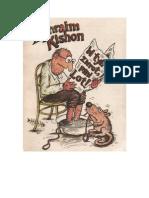 Kishon, Ephraim - W tył zwrot, pani Lot! - 1988 (zorg)