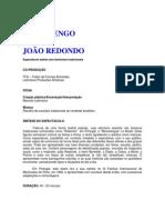 Mamulengo Joao Redondo Dos Imp