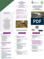 II JORNADAS DE FORMACIÓN Y PROMOCIÓN DEL TRATAMIENTO INTEGRAL EN PACIENTES CON FIBROMIALGIA