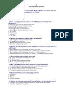 Istqb Sample Paper-500 Questions, Preguntas Humpty