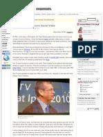 IPEX Print Show Zooms Social Video