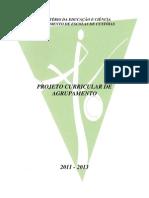 PCA 2011-2012