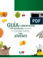 Nutricion Compra Cocina Facil