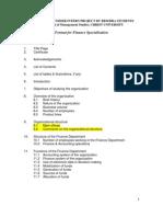 Internship-Format Fin Mkg Hr