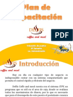 Capacitación_Delfis_coffe_and_meal
