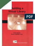 Stvoriti virtualnu biblioteku