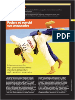 Postura Judo